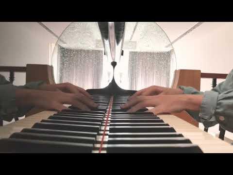 [Piano Cover] Missing You (Kana Nishino)