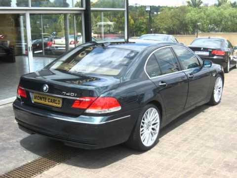 BMW SERIES I VERY HIGH SPEC Auto For Sale On Auto - 2005 bmw 740i