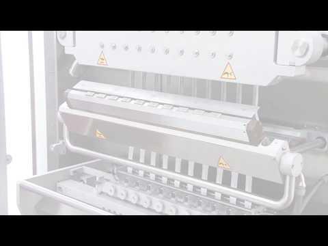 PharmaStick Packaging Line - CS10 Volumetric Filler