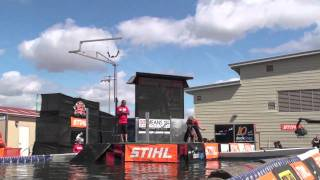 Holy Cow!  Extreme Vertical World Championship Dog Jump
