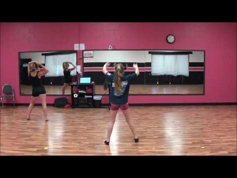 This is not a Test DanceNation Cedar Rapids
