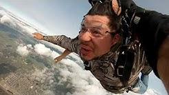 Skydive Saskatoon - Jordan Dustyhorn