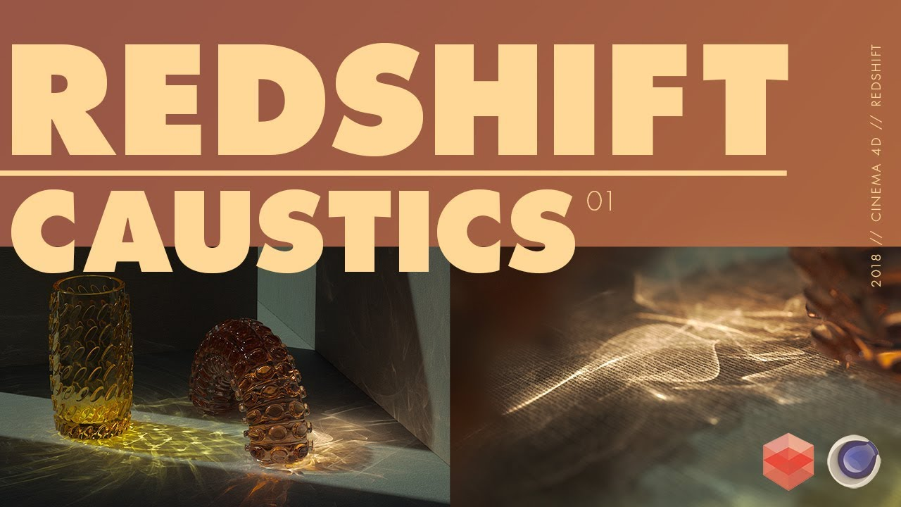 How to Get Great Looking Caustics With Redshift - Lesterbanks