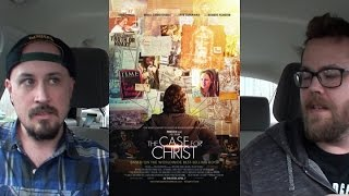 Midnight Screenings - The Case for Christ