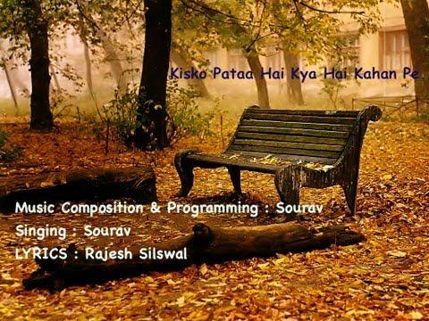 Latest New Hindi Upcoming Song | Sourav Ghosh | Raj Silswal