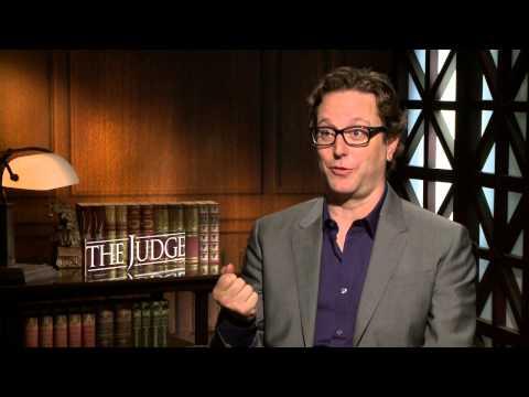 The Judge: David Dobkin  Movie