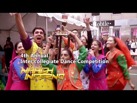 30th Annual Deepavali Festival, South Street Seaport, NYC OFFICIAL PROMO (AIA-NY)