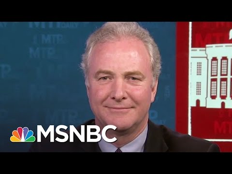 Chris Van Hollen: Healthcare Bill Puts House In Play In 2018 | MTP Daily | MSNBC