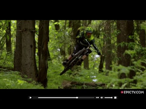 Sam Flanagan And Mark Scott Go On An MTB Road Trip Around Slovenia | Trippin' Worldwide Inc., Ep. 2