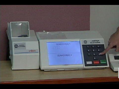 Voto impresso: senadores divergem sobre suspensão da impressão para eleições deste ano