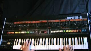 """Roland Jupiter 8 """"That 80"""