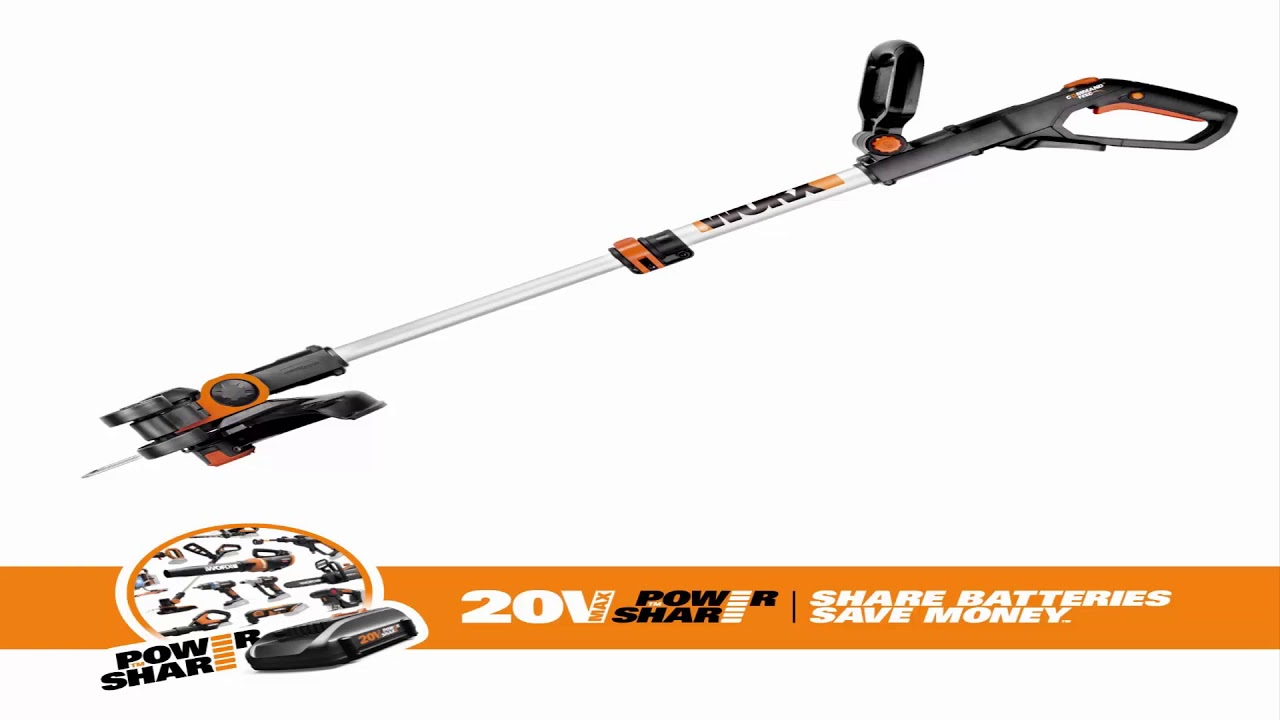 Best String Trimmer 2020.Top 4 Grass Trimmers For 2019 And 2020 The Best Ones Youtube