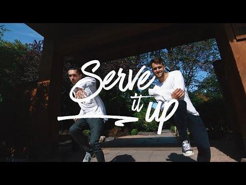 Leo Gordienko & Dima Danilovich  | Serve it up by Trey Songz | @leogordienko @TreySongz