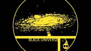 Snork51 Steve Lorenz - Black Universe
