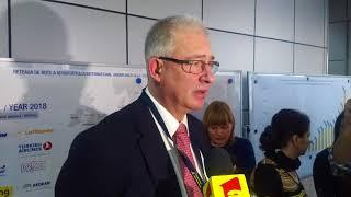 David Ciceo despre dezvoltarea Aeroportului Internaţional Avram Iancu Cluj