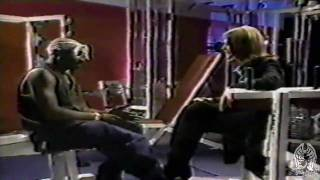 2Pac interview with Tabitha Soren Part 1 Mp3
