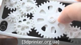 РЕМОНТ РОБОТА ПЫЛЕСОСА LG VR5905LM С ПОМОЩЬЮ 3D ПРИНТЕРА