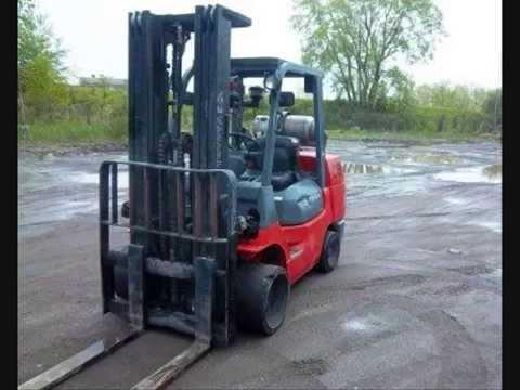 Jual forklift Bekas, Rental Forklift Berkualitas di Tangerang