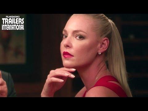 Paixão Obsessiva com Katherine Heigl e Rosario Dawson | Trailer Oficial [HD]