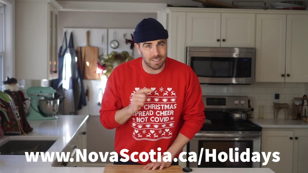 Holiday Dinner For 10 People Under 50 Andy S East Coast Kitchen Youtube