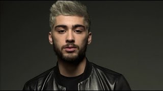 Zayn Malik - Pillowtalk (lyrics)