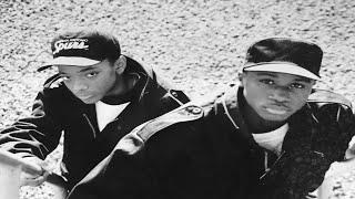 "(Free) Boom Bap Hip Hop Instrumental / Mobb Deep x Prodigy Type Beat - ""Life Struggle"" | Prod. D-Low"