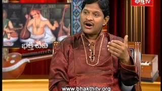 Singer Sri.K. Ramachari Special Swararchana_Part 1