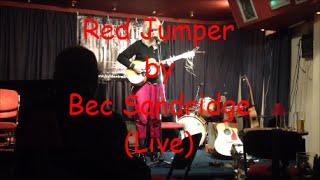 Скачать Red Jumper Bec Sandridge Live At Verdict Cafe Brighton