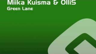 Miika Kuisma & OlliS - Green Lane
