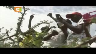 Kijiji hakina mawimbi ya simu Turkana