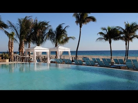 Top10 Recommended Hotels In Fort Lauderdale Beach, Fort Lauderdale, Florida, USA