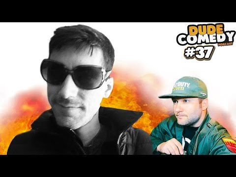 DudeComedy Podcast #37 - Burns & Jimmy's Diss Track, Craigslist Lowball Prank Call, Catfish Hot Fan?