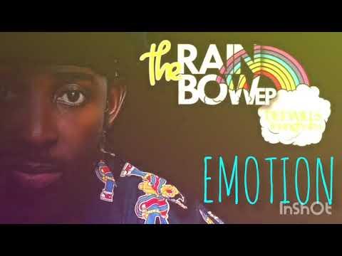EMOTION ft MARKMUDAY #RAINBOWEP @Deewills YoungBaba