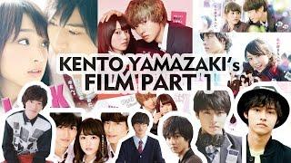 Video KENTO YAMAZAKI'S FILM download MP3, 3GP, MP4, WEBM, AVI, FLV September 2018