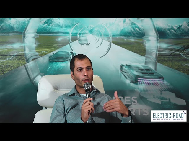 ELECTRIC ROAD : Interview OREN EZER DIRECTEUR DE ELECTROAD
