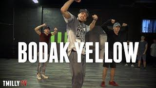 Cardi B - Bodak Yellow - Choreography by Cameron Lee - #TMillyTV