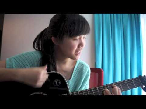 Westlife - Something Right Cover By Chloe Soh