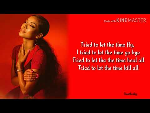 Jhene Aiko - Triggered (Lyrics)