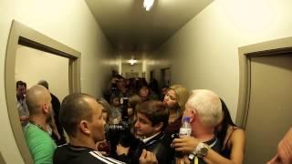 Cristiano Araújo: Europe Tour 2014 - EP 03: Encontrando Velhos Amigos