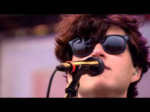 Vampire Weekend Live 2009 Reading Festival Full Broadcast