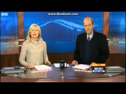 WLOX: WLOX News Now At 5pm Open--01/19/16