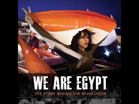 "Panel Discussion Post Screening of ""We Are Egypt"""