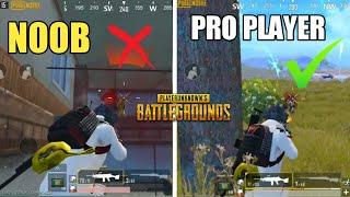 Tips For Every Pubg Mobile Players  Solo Vs Squad Gameplay 24 Kills Pubg Mobile Noob Vs Pro Pubg