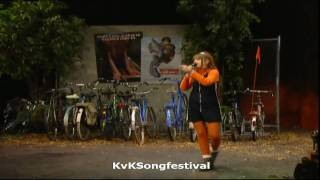 Kinderen voor Kinderen Songfestival 1997 - Mama is morgen van mij
