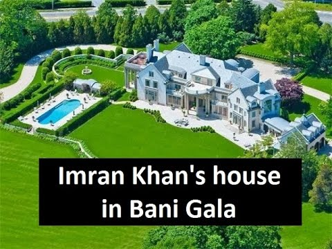 Image result for bani gala