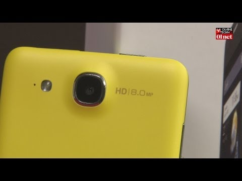 Test du Alcatel One Touch Idol Ultra (19/06)
