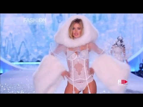 VICTORIA'S SECRET Full Fashion Show 2013 HD by Fashion Channel