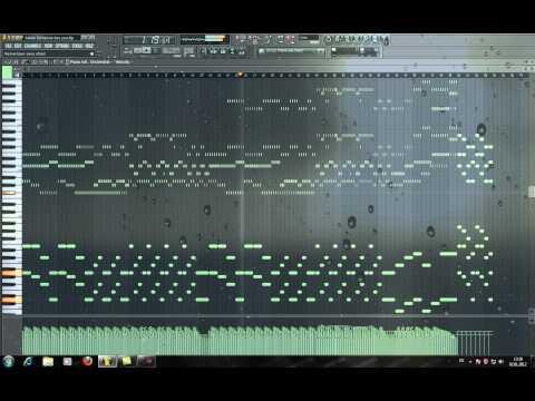 Someone like you, Adele ( Remake Fl Studio 10) by. DivisionBeatz