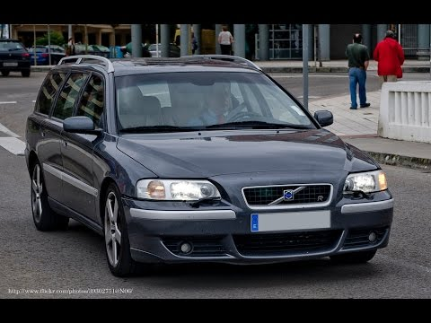 ultimate volvo v70 exhaust sounds compilation youtube. Black Bedroom Furniture Sets. Home Design Ideas