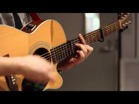 Lonely Tourist - The Ballad Of Paul Tierney (BBC Introducing in the West Session)